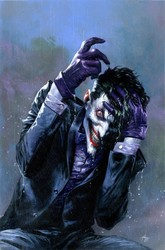 DC - Joker 80th Anniversary 100 Page Super Spectacular # 1 Dell'Otto Variant ÖN SİPARİŞ