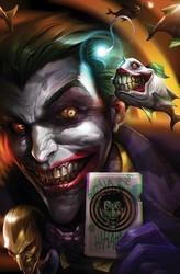 DC - Joker 80th Anniversary 100 Page Super Spectacular # 1 Mattina Variant ÖN SİPARİŞ