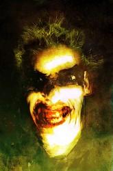 DC - Joker 80th Anniversary 100 Page Super Spectacular #1 Bill Sienkiewicz Variant ÖN SİPARİŞ