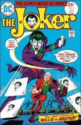 DC - Joker The Bronze Age Omnibus HC