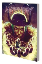 Marvel - Journey Into Mystery By Kieron Gillen Complete Edition Vol 2 TPB