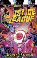 DC - Justice League (2018) # 29