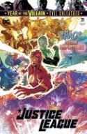 DC - Justice League (2018) # 31