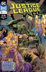 DC - Justice League Dark # 10