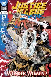 DC - Justice League Dark # 19