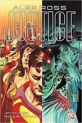 DC - Justice TPB