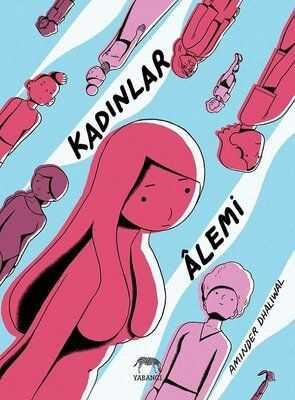 Yabancı Yayınları - KADINLAR ALEMİ