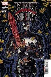 Marvel - KING IN BLACK # 5 (OF 5)