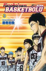 Gerekli Şeyler - Kuroko'nun Basketbolu Cilt 3