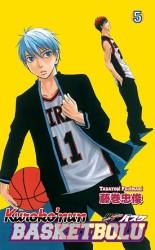 Gerekli Şeyler - Kuroko'nun Basketbolu Cilt 5