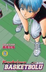 Gerekli Şeyler - Kuroko'nun Basketbolu Cilt 6