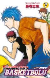 Gerekli Şeyler - Kuroko'nun Basketbolu Cilt 7