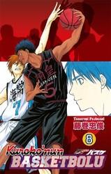 Gerekli Şeyler - Kuroko'nun Basketbolu Cilt 8