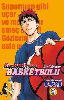 Gerekli Şeyler - Kuroko'nun Basketbolu Cilt 9