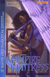 Dynamite - La Banks Vampire Huntress Vol 1 TPB