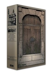 IDW - Locke & Key Slipcase Set Holiday Edition