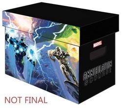 Marvel - Marvel Annihilation Short Box- Kısa Çizgi Roman Kutusu