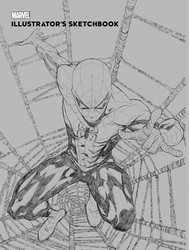 Marvel - Marvel Illustrators Sketchbook TPB