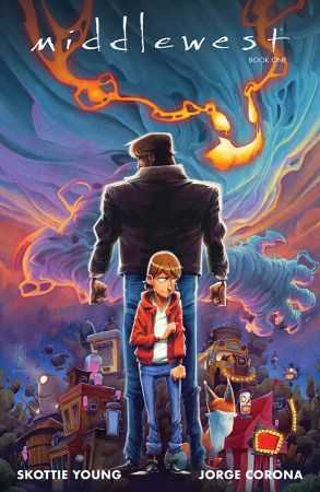 Image - Middlewest Vol 1 TPB