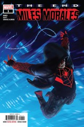 Marvel - Miles Morales The End # 1