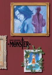 VIZ - Monster Vol 3 TPB