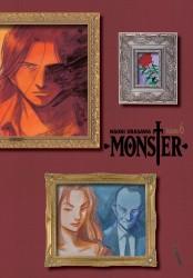 VIZ - Monster Vol 6 TPB