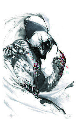 - MOON KNIGHT # 1 GABRIELE DELL′OTTO EXCLUSIVE VARIANT VIRGIN