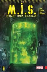 Gerekli Şeyler - Mutant İmha Silahları
