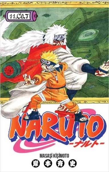 Gerekli Şeyler - Naruto Cilt 11