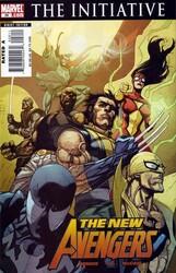 Marvel - New Avengers (2005 1st Series) # 28