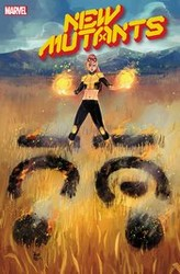 Marvel - New Mutants # 4