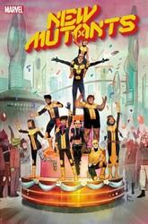 Marvel - New Mutants # 7