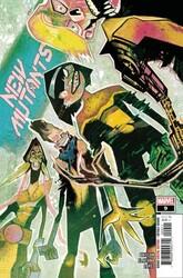 Marvel - New Mutants # 9
