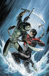 DC - Nightwing (2011 Series) # 14