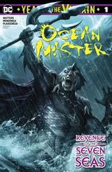 DC - Ocean Master Year Of The Villain # 1