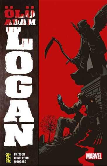 Gerekli Şeyler - Ölü Adam Logan