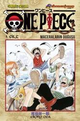 Gerekli Şeyler - One Piece Cilt 1 Maceraların Doğuşu