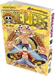 Gerekli Şeyler - One Piece Cilt 30 Kapriçyo
