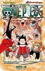 Gerekli Şeyler - One Piece Cilt 43 Bir Kahraman Efsanesi