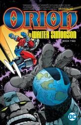 DC - Orion By Walter Simonson Vol 2 TPB