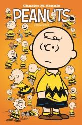 KaBoom - Peanuts Vol 4 TPB
