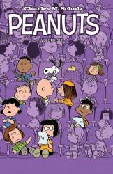 KaBoom - Peanuts Vol 6 TPB