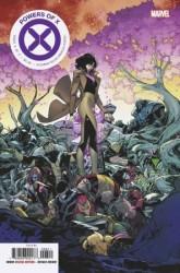 Marvel - Powers Of X # 6