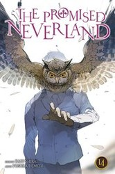 VIZ - Promised Neverland Vol 14 TPB
