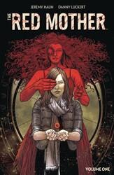 Boom! Studios - Red Mother Vol 1 TPB