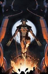 Marvel - Return of Wolverine # 1 1:25 Christopher Variant