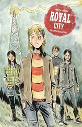 Image - Royal City Complete Collection Vol 1 HC