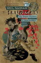 Vertigo - Sandman Dream Hunters 30th Anniversary Edition TPB