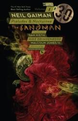 Vertigo - Sandman Vol 1 Preludes & Nocturnes 30th Anniversary Edition TPB