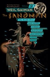 Vertigo - Sandman Vol 9 The Kindly One 30th Anniversary Edition TPB